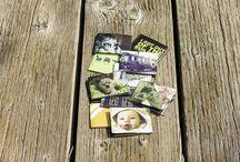 Custom Wallets / Custom printed wallet photos