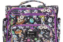 Space Place Ju-Ju-Be x tokidoki: All Styles! / The newest collaboration print, Space Place, by Ju-Ju-Be x tokidoki is here! Come see every style bag this print comes in as well as some awesome videos from our Content Creators!