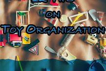 Organization Tips and Tricks