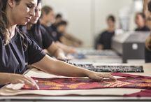 Behind The Scenes / Fashion Fabric - veja um pouco mais dos bastidores da Labellamafia!