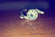 My jewelleries / ékszerek