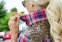 Fashion: Tops / by Tiffany Rausch