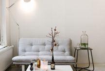 Decoration - living / by Caro Espinosa