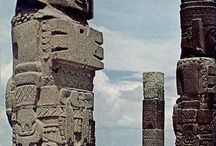 Vintage Travel Vista's  / Incredible nomadic images from the 60's & 70's