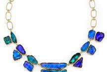 Necklaces / by Joyce Chwartzmann