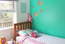 Bedrooms - children