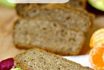 Gluten free / Grain Free
