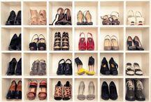 Closets  / Yo quiero uno que tenga esto.