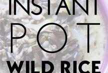 My Favorite Instant Pot Recipes