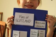 Scotland Topic