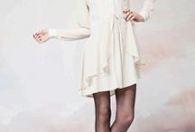 Style/Fashion/Designers / by Mirjana Knezevic