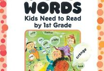 Reading K-3 / by Dawn Ludden