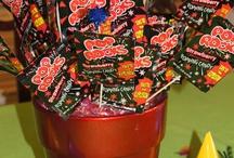 Ways to make birthdays special / by Xina Moreland