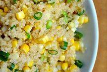 Semillas de chía, quinoa y otras / Divertidas recetas para tomar estas semillas saludables