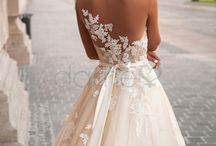Wedding dress❤️