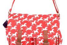 Horsey Bags