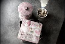 Kuchnia - śniadaniowo ... / Zaczynamy dziś dzień od pysznego śniadanka - zjecie z nami? :) Jeżeli zainteresował Cię wybrany element aranżacji wnętrza, znajdziesz go na www.home-idea.pl