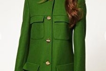 women's apparel  / by Stacie Fanelli
