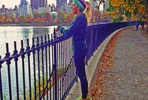 NY girl