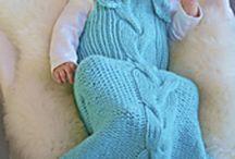 Bebeluși - Saci de dormit