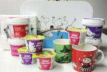 Moomin / The lovely Moomins!