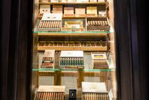 "Havana Cigar Exchange / ""Habanos"" Specialist at the Park Tower Knightsbridge Hotel London"