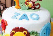 torta safari