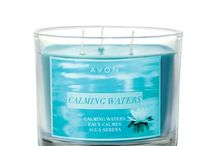 Avon Home : Candles / Relax, unwind and escape with beautifully-scented candles. Create an aromatic environment with the wonderful candles featured at AVON. Find scented candles in a range of fragrances for different sensory experiences. Fill your home with inviting scents for every season and let them envelop your senses and relax your mind. The scented candle selection from AVON is the perfect way to personalize any space in your home and fill your home with these lovely aromas. Shop Now > http://goo.gl/7UUxoj.