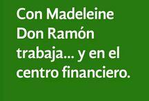 Madeleine MANYASSSS