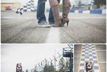 Racetrack Shoot