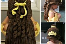 Cool crafts and crochet idears