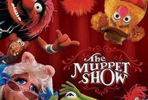 THE MUPPET SHOW ♥ (Mahna Mahna!)