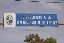 URUGUAY , MI COUNTRY / by Maria Carrillo