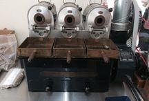 Coffee machine / Jura volautomaat koffiemachinea