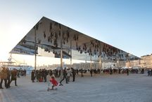 Pavilions from around the world / Contemporary pavilion designs