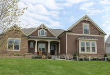 2015 Parade of Homes / A showcase of high-end homes crafted by Ohio's premier builders. Be inspired: Sept. 19 - Oct. 4 at Northstar Community in Sunbury, Ohio.
