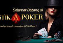 Di Web MustikaPoker Ada BONUS NEW MEMBER 20% / Daftarkan diri Anda Di Web kami http://mustikapoker.net/ Min Depo & Min Wd Hanya IDR 20.000,- judi online terpercaya aman,100% fairplay tanpa bot atau admin dan member vs member.  dengan 1 ID anda sudah bisa bermain 6games seperti: Poker, Q-kick, ceme,capsa susun, ceme keliling dan live poker. masih banyak bonus lain yang menanti anda seperti jackpot yang mencapai puluhan jutaan,  Selamat Bergabung dan Raih Kemenangan Anda bersama kami Di http://mustikapoker.com/