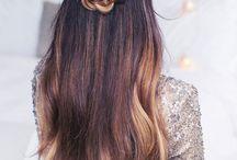 couleur -hair-