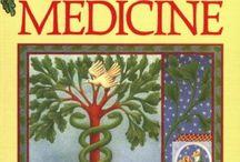 Hildegard of Bingen / St. Hildegard of Bingen, doctor of the Church, films and books.