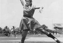 AAGPBL / by Ashlie Smith
