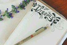 Оформления дневника