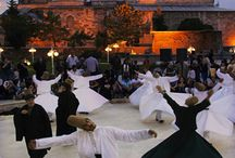 Гид в Кония. Гид в Караман / Индивидуальные экскурсии по Турции www.russkiygidvstambule.com