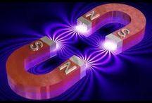 electromagnetismo / dispositivos y aplicaciones del campo electromagnético