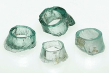 Roman glass / by Jane Wynn