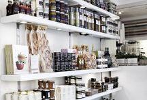 all about storage n food rack