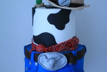 FONDant OF CAKES