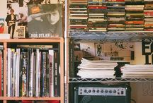 Música / Fotografia e ilustração, música, vinil, vitrola, old school, fotos que inspiram capas de álbuns, inspiração para fotos, alegria, festa, relax, sentimento, nuvens, music, life, lifestyle