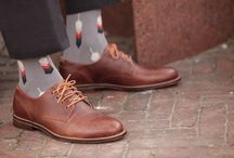 Derbys / by J SHOES