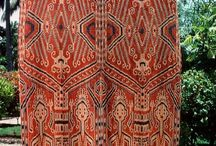 Batik & Tenun ikat Sumba