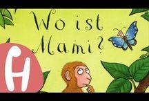 Wo ist Mami?